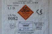 Amonit-6 nova vreca s naljepnicom!!!!!!!!!!!!!!!!!!